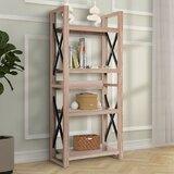 Reiffton Multipurpose Storage Etagere Bookcase by Gracie Oaks