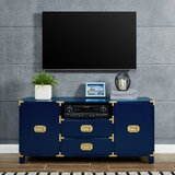 Kelly TV Stand for TVs up to 58 by Willa Arlo Interiors