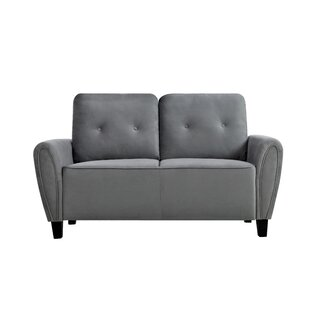 Shop Murrill Loveseat by Wrought Studio