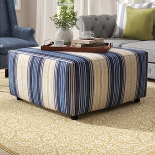 Shop For Puttney Cocktail Ottoman By Andover Mills