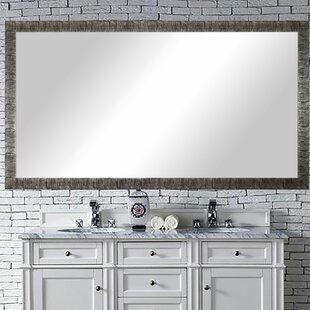Eisen Bathroom/Vanity Mirror By17 Stories