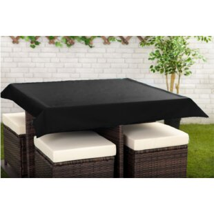 Ouinane Square Tablecloth By Sol 72 Outdoor