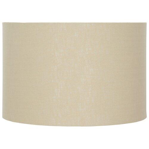 30 48 cm Lampenschirm aus Leinen | Lampen > Lampenschirme und Füsse | Bernstein | Brambly Cottage