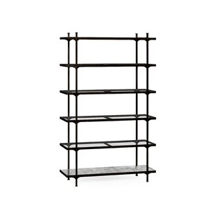 Etagere Bookcase by Jonathan Charles Fine Furniture Today Sale Only