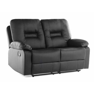 Bargain Mount Barker 2 Seater Reclining Love Seat by Red Barrel Studio Reviews (2019) & Buyer's Guide