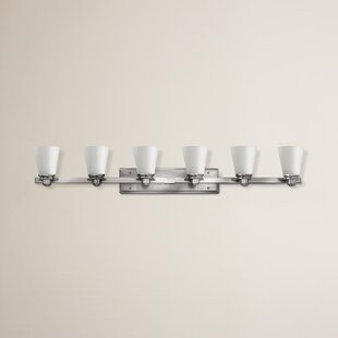 Avon 6-Light Vanity Light By Hinkley Lighting Wall Lights
