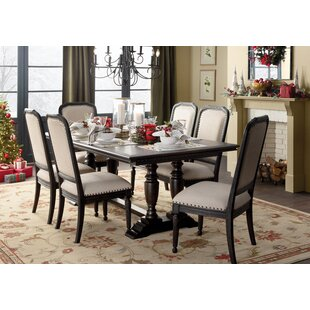 Hooker Furniture Corsica Upholstered Dining Chair (Set of 2)