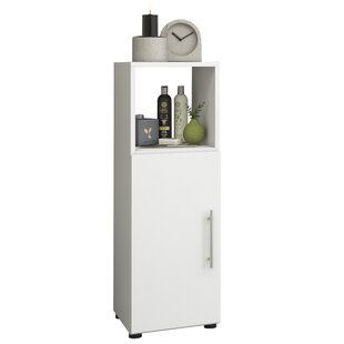 Sonoma 31 X 93cm Free Standing Cabinet By Metro Lane