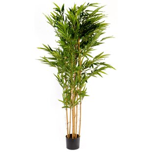 Artificial BambooTree in Pot by Geko Products
