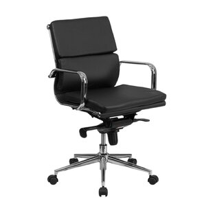 Conference Chair by Offex Reviews