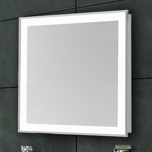 Auden Edge Electric Bathroom/Vanity Mirror