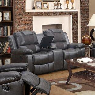 Wildon Home ® Felton Reclining Sofa