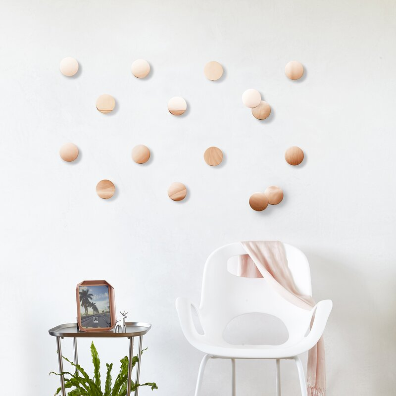 Confetti Dots Wall Décor & Reviews | AllModern