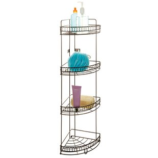 Bath Bliss Wall Shelf by Kennedy International Cool