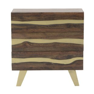 Whatley 3 Drawer Chest By Bay Isle Home