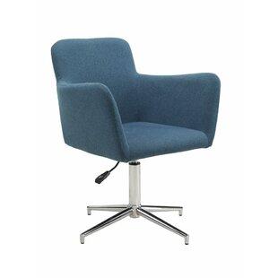 Doyon Retro Style Adjustable Upholstered ..