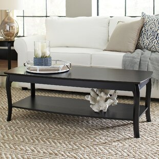 Au Coffee Table by Darby H..