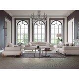 Romille 3 Piece Reclining Living Room Set by Orren Ellis