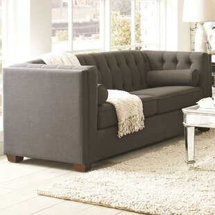 Faulkner Sofa by Ivy Bronx Cheap