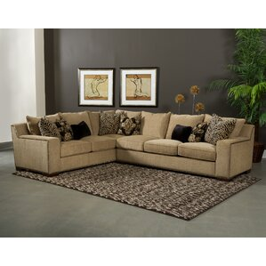 Simon Sectional by Sage Av..