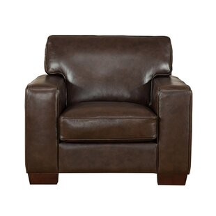 Tennie Club Chair by Three Posts