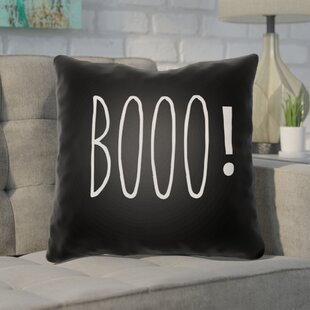 Hesser Indoor/Outdoor Throw Pillow