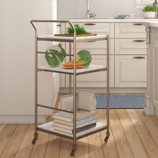 Astle Bar Cart