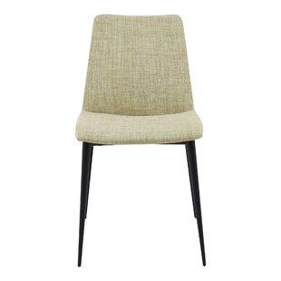 Best Reviews Palmdale Side Chair (Set of 2) by Corrigan Studio
