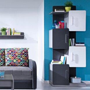 200 Cm Bookcase By Ebern Designs