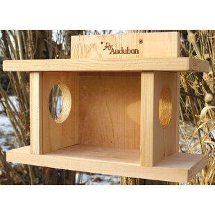Audubon/Woodlink Munch House Squirrel Feeder