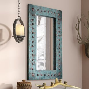 lajoie accent mirror - Decorative Bathroom Mirrors