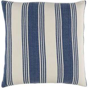 Fagan Cotton Throw Pillow