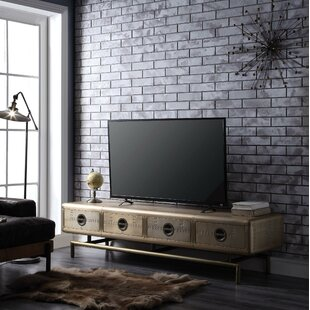 Keller TV Stand for TVs up to 70