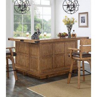 Aon Bar Cabinet