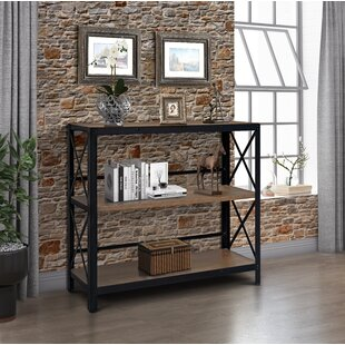 Tocco Etagere Bookcase by Williston Forge