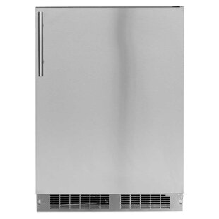 5.3 Cu. Ft. Undercounter Mini Fridge With Freezer By Northland
