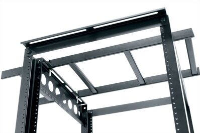 """CL Series 6' L x 12"""" W Straight Ladder Section"""