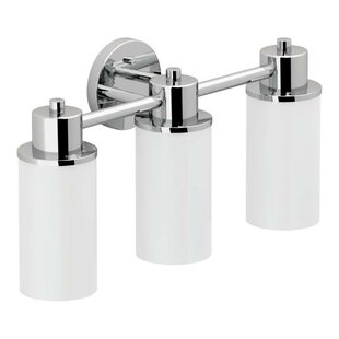Home Care by Moen Iso 3-Light Vanity Light