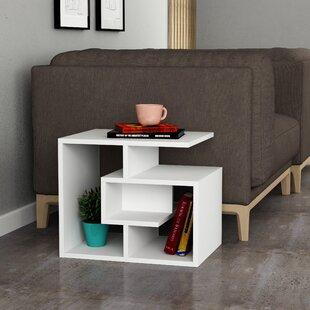 Order Maliyah Modern End Table ByWrought Studio