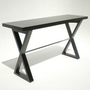 Indo Puri X-Base Console Table