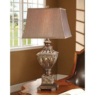 Monticello 29.5 Table Lamp