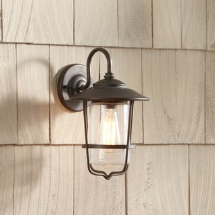 Buying Remington Outdoor Barn Light By Birch Lane™