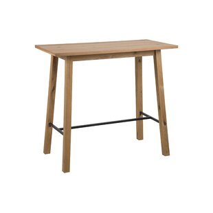 Carsley Pub Table By Ebern Designs