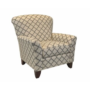 Darrius Armchair by Darby Home Co