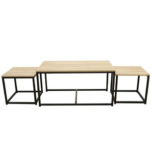 Combe Coffee Table By Ebern Designs