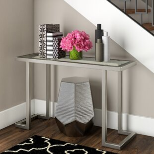 Orren Ellis Geneva Console Table