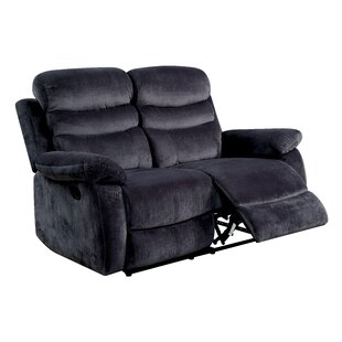 Ellicott Reclining Loveseat