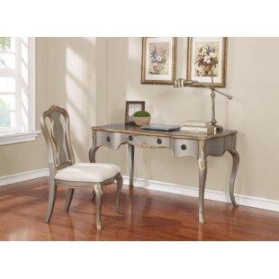 Rosdorf Park Mornington Writing Desk and Chair Set