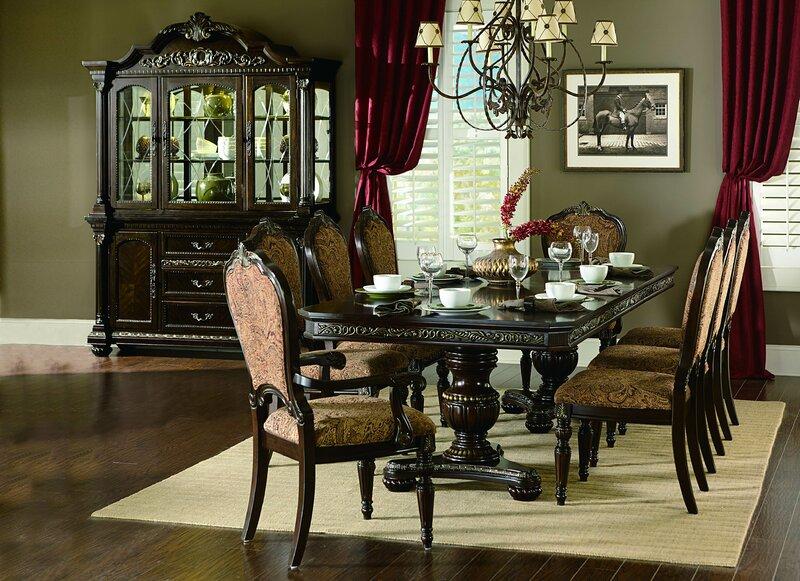 Astoria Grand Clearwell China Cabinet Reviews Wayfair