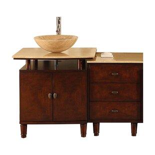 Rozier 47 Single Bathroom Vanity Set By World Menagerie